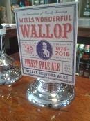 Wells Wonderful Wallop